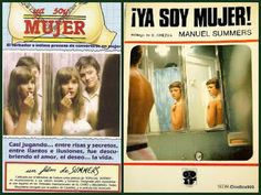 CineMonsteR: ¡Ya soy mujer! / I'm a Woman Already. 1975.