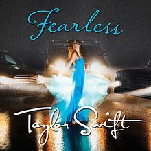 Fearless by Taylor Swift :)