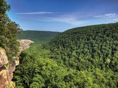 There are certain things every Arkansan should do at least once. Consider this an Arkansas bucket list, or at least it's a start.