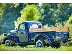 1947 Dodge Pickup | ClassicCars.com                                                                                                                                                                                 More