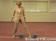 Falls And The Elderly. Safe, Simple And Effective Exercise For Seniors And The Elderly. Watch our FREE exercise videos now!
