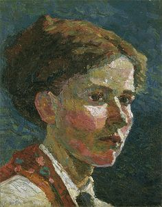 Self Portrait by Grace Cossington Smith on Curiator, the world's biggest collaborative art collection. Art Gallery, Art Painting, Face Art, Artist, Female Art, Australian Painting, Portrait Painting, Art Photography Portrait, Portrait Art