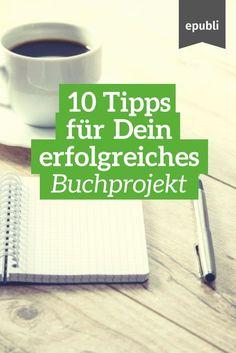 So plant Ihr Euer Buchprojekt mit Aussicht auf Fertigstellung ;) http://www.epubli.de/blog/10-tipps-fuer-ein-erfolgreiches-buchprojekt #epubli #schreibtipps