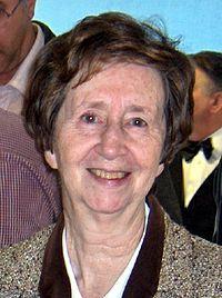Margarita Salas Falgueras (Canero, 30 de noviembre de 1938) es una bioquímica española. Autora de más de 200 trabajos científicos, pertenece a las más prestigiosas Sociedades e Institutos científicos nacionales e internacionales. Directora del Instituto de España, organismo que agrupa a la totalidad de las Academias Españolas.