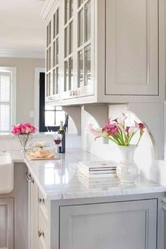 Corbels- I like the size and shape of these, except that I think that at the top they should extend about another inch under the cabinet coming toward the front of the cabinet and I think the curve that takes out the body of the cornel should be iGreater to make corbel less chunky