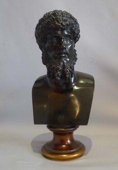 Roman Emperor, Grand Tour, Statues, Sculptures, The Past, Objects, Portraits, Tours, Collection