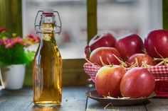 101 Clever Ways to Use Apple Cider Vinegar: Get rid of fruit flies.  This versatile vinegar — affectionately abbreviated as ACV — can help improve your health, food, and also serves as an...r