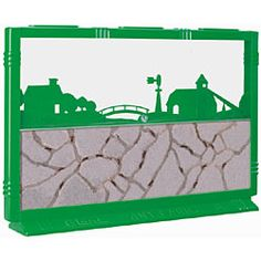Ant Farm - I always felt a little sorry for the ants that were trapped in this thing.