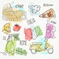 VISITAMOS ITALIA