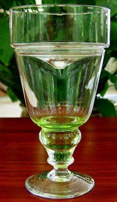 Pontarlier Grand Absinthe Glass & Dripper  Brouilleur