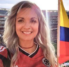 Previas del partido USA 🇺🇸 vs. Colombia 🇨🇴