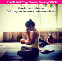 50 spots in some of world's best Yoga Schools, up for grabs at $1000. Pick Your Course here: http://asan.as/training Book it here: http://igg.me/at/yogatrail/x/10872789 #livethedream #teachyoga