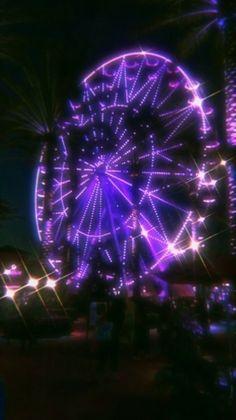 Miami Farris Wheel