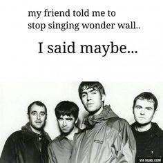 I said maybeeeeeeee