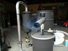 Cool DIY Series : How to turn Wood into Free Motor Fuel With a Homemade Wood Gas Generator - Step by step Build Instructions - Page 2 of 2 - Practical Survivalist