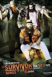 Watch Survivor Series Online Free 2013.