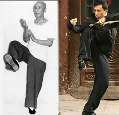 Kung Fu Martial Arts, Ip Man, Fictional Characters, Fantasy Characters