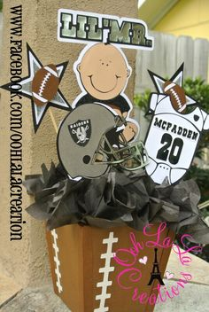1000 Images About Dallas Cowboys Football Baby Shower On