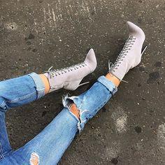 Simmi shoes- Aaliyah