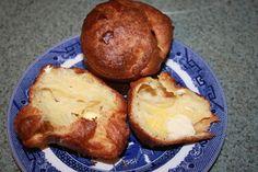 Popovers with Variations - Cuisinart Original - Sides - Recipes - Cuisinart.com