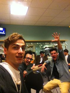 Find images and videos about Kendall, big time rush and btr on We Heart It - the app to get lost in what you love. Logan Henderson, Kendall Schmidt, Celebrity Travel, Celebrity Dads, Marcus Butler, Teen Wolf Boys, Big Time Rush, Calvin Harris, Ben Affleck