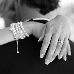 50 (New!) Must-Have Wedding Photos for Your Album 24. Your Jewellery – The Knot