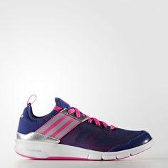 6550e6ef41e52 adidas - Zapatilla Niya Cloudfoam Blue Shoes