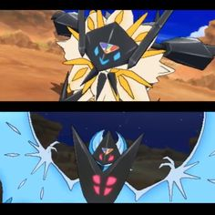 POKEMON ULTRA SUN AND ULTRA MOON CONFIRMED! I knew we were gonna get sequels when everyone else was predicting their beloved third version (Pokémon Stars).