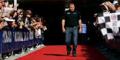 "NASCAR.com (11/8/12): ""Behind the Wheel"" with Ryan Newman - In honor of Veteran's Day, Ryan Newman and sponsor Quicken Loans are rolling out the red carpet for United States veterans at Phoenix."