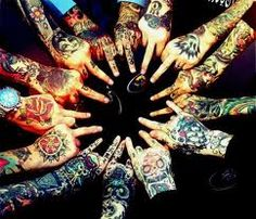 Hands Forever