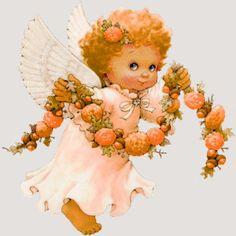 angeles precioso 2 | TERNURITAS DE LA RED
