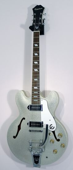 Epiphone Casino anyone have one - MyLesPaul.com