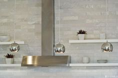 shelves and marble subway tile backsplash - (San Francisco MLS) Sold: 4 bed, 3.5 bath, 2536 sq. ft. house located at 669 Hearst Ave, San Francisco, CA 94112 sold for $1,875,000 on Oct 20, 2015. MLS# 437373. This Striking & Sophisticated 4BR/3.5BA Ultimate Home ...