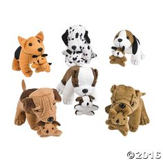 $23/12 pups for adopt a puppy favors