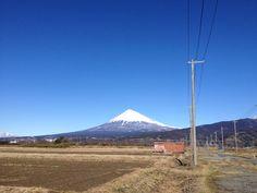 Bypass Fuji city