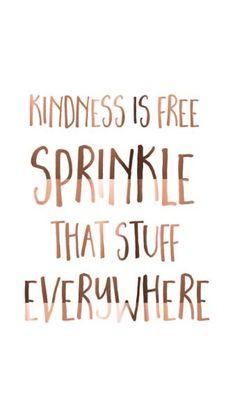 Cute Quotes | Inspirational Quotes | Positive Quotes | Motivational Quotes | Find more inspiration at notsomommy.com #compassion