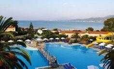 Oferte sejur Corfu la Hotel Mitsis Roda Beach Roda , Grecia