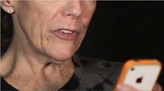 'I'm the original #voice of #Siri'. http://www.cnn.com/2013/10/04/tech/mobile/bennett-siri-iphone-voice/index.html