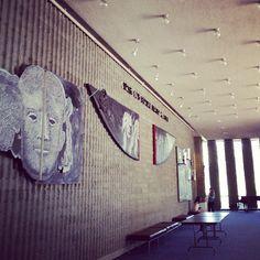 Spending my weekend here. #UNLV #JudyBaileyTheater » @lifedarling » Instagram Profile » Followgram