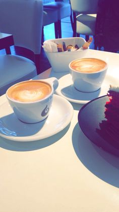 With my love. Coffee Latte, Iced Coffee, Coffee Drinks, Coffee Time, Coffee Photography, Food Photography, Wedding Dress Sketches, Snap Food, Food Snapchat