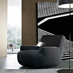 bug armchair | Paola Navone