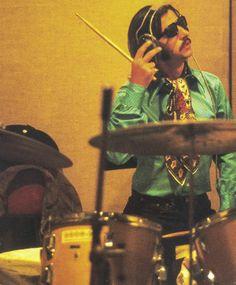 Ringo Starr 1969