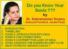 Know #ScamQueenSonia and her  Shocking Truth
