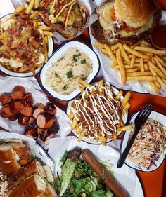 End Of The Month Pinch? Here's Some Of London's Yummiest And Cheapest Eats - Secret London