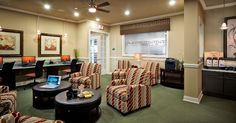 Cyber Cafe that is Wifi ready! Bring your laptop or tablet down, or use one of our PC's