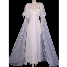 vintage nightgown blog - Google Search