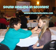 Today's blog - The Perfect 5th - Sound healing in seconds! ‪#‎WUVIP‬  Click here: http://soundwellness.com/perfect-fifth-tuning-forks/