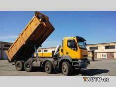 Prodám Renault Kerax 420.40 8x4 sklápěč