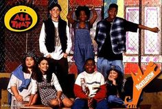 "'Things '90s Kids Realize' Interviews Alisa Reyes From 'All That' ""What 90s series would people be surprised to find out that you watched? None, I watched them all… Maybe Frasier."" [things90skidsrealize]"