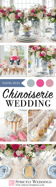 Happy Chinese New Year! Marked as the year of the Rooster, 2017's Spring Festival will last for 15 days concluding with the Lantern Festival. We found it perfectly fitting to celebrate the New Year with our readers by introducing some jaw dropping Asian fusion wedding ideas!